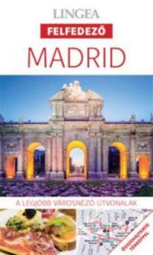 Madrid - Felfedező