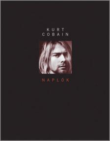 Kurt Cobain - Naplók