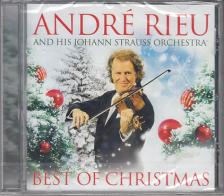- BEST OF CHRISTMAS CD ANDRÉ RIEU