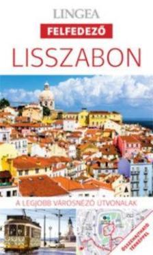 - Lisszabon - Felfedező