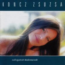 Koncz Zsuzsa - Válogatott kislemezek - CD -