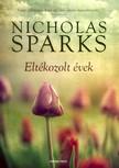 Nicholas Sparks - Eltékozolt évek [eKönyv: epub, mobi]<!--span style='font-size:10px;'>(G)</span-->