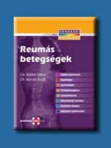 BÁLINT GÉZA DR.-KORDA JUDIT DR - Reumás betegségek