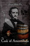 Edgar Allan Poe - The Cask of Amontillado [eKönyv: epub,  mobi]