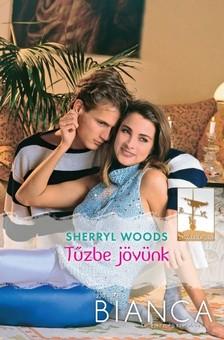 Woods, Sherryl - Bianca 230. (Tűzbe jövünk) [eKönyv: epub, mobi]