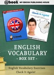 Matt Purland My Ebook Publishing House, - English Vocabulary Box Set [eKönyv: epub,  mobi]