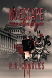 Charles H.H. - No Escape [eKönyv: epub,  mobi]