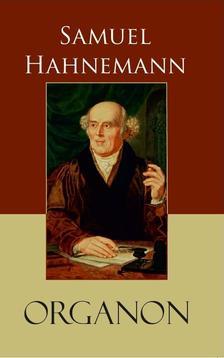 Samuel Hahnemann - Organon