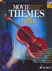 - MOVIE THEMES FOR CELLO AND PIANO PART TO PRINT ON CD (M.CHARLES DAVIES)