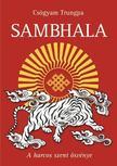 CSÖGYAM TRUNGPA - Sambhala - A harcos szent ösvénye