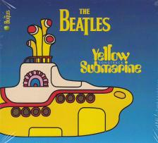 - YELLOW SUBMARINE SONGTRACK CD THE BEATLES