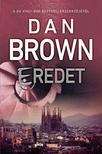 Dan Brown - Eredet<!--span style='font-size:10px;'>(G)</span-->