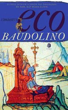 Umberto Eco - Baudolino