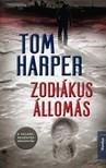 TOM HARPER - Zodiákus állomás [eKönyv: epub, mobi]<!--span style='font-size:10px;'>(G)</span-->