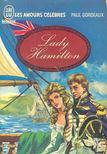 GORDEAUX, PAUL - Lady Hamilton [antikvár]