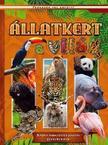 Állatkert a világ - Képes ismeretterjesztés gyerekeknek<!--span style='font-size:10px;'>(G)</span-->