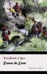 Ober Frederic - Ponce de Leon [eKönyv: epub,  mobi]