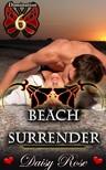 Rose Daisy - Beach Surrender [eKönyv: epub, mobi]