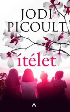 Jodi Picoult - Ítélet [eKönyv: epub, mobi]