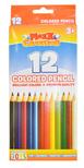 MaxxCreation Színes ceruza készlet 12 db