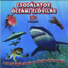 A csodálatos óceáni élővilág