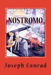 Joseph Conrad - Nostromo (A Tale of the Seaboard) [eKönyv: epub,  mobi]