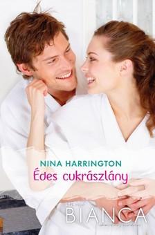 Harrington Nina - Bianca 245. (Édes cukrászlány) [eKönyv: epub, mobi]