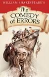 William Shakespeare - The Comedy of Errors [eKönyv: epub,  mobi]