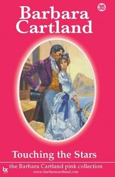 Barbara Cartland - Touching the Stars [eKönyv: epub, mobi]