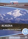 Discovery - ALASZKA - AZ ÉSZAKI FÉNY OTTHONA - A TERMÉSZET CSODÁI [DVD]