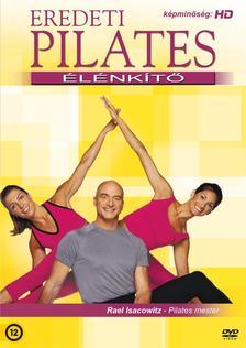 - Eredeti pilates - Élénkítő - DVD -