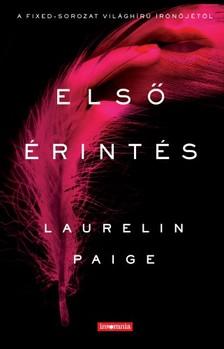 Laurelin Paige - Első érintés [eKönyv: epub, mobi]