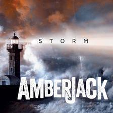 Amberjack - Amberjack - Storm CD