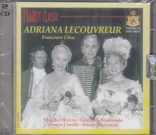 CILEA, F. - ADRIANA LECOUVREUR 2CD