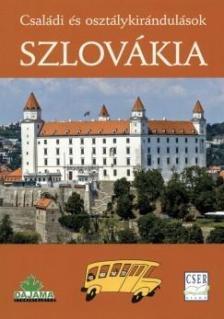 Daniel Kollár, Tibor Kollár, Ján Lacika - SZLOVÁKIA - CSALÁDI ÉS OSZTÁLYKIRÁNDULÁSOK ###