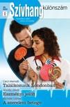 Carol Marinelli, Jennifer Mikels, Michelle Celmer - Szívhang különszám 26. kötet (Találkozunk Londonban, Eszményi jelölt, A szerelem betege) [eKönyv: epub, mobi]