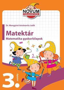 . - Matektár-harmadik osztályosoknak