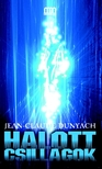 Jean-Claude Dunyach - Halott csillagok