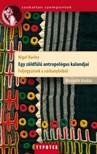 Nigel Barley - Egy zöldfülű antropológus kalandjai - Feljegyzések a sárkunyhóból [eKönyv: epub, mobi]