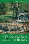 Bede Béla - Nemzeti parkok Magyarországon (angol)