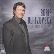 - BEREZOVSKY 10 CD THE TELDEC RECORDINGS