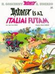 - Asterix 37. - Asterix és az itáliai futam