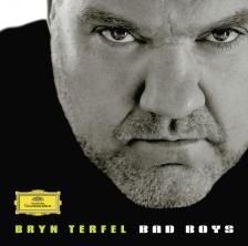BOITO, PUCCINI, DONIZETTI - BAD BOYS CD BRYN TERFEL