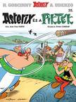 - Asterix 35. - Asterix és a Piktek