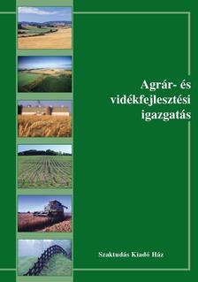 356587 - Agrár- és vidékfejlesztési igazgatás