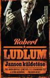 Robert Ludlum - JANSON KÜLDETÉSE<!--span style='font-size:10px;'>(G)</span-->
