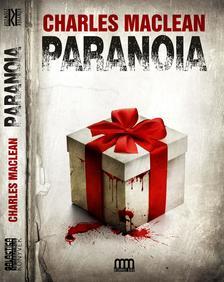 Charles Maclean - Paranoia