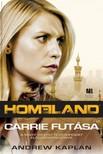ANDREW KAPLAN - Homeland - Carrie futása [eKönyv: epub, mobi]<!--span style='font-size:10px;'>(G)</span-->