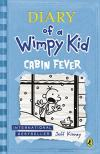 Jeff Kinney - DIARY OF A WIMPY KID: CABIN FEVER