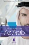 Borsa Brown - Az Arab [eKönyv: epub, mobi]<!--span style='font-size:10px;'>(G)</span-->